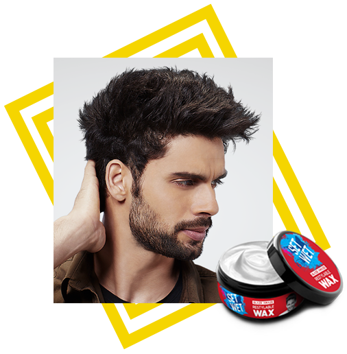 Set Wet - Get The Best Hairstyle