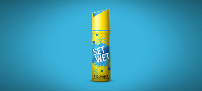 Set wet - COOL