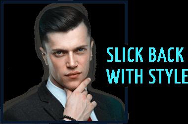 Set Wet - Aalim Hakim's Style Decode - Slick Back With Style