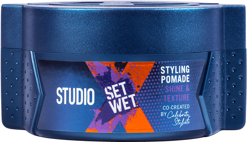 Set Wet - Set Wet Studio X Styling Pomade<br/>(Shine & Texture)