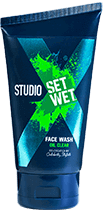 Set Wet - Set Wet Studio X Face Wash <br/>(Oil Clear)