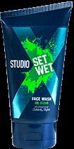 Set Wet - Set Wet Studio X Face Wash <br/>(Oil Clear)