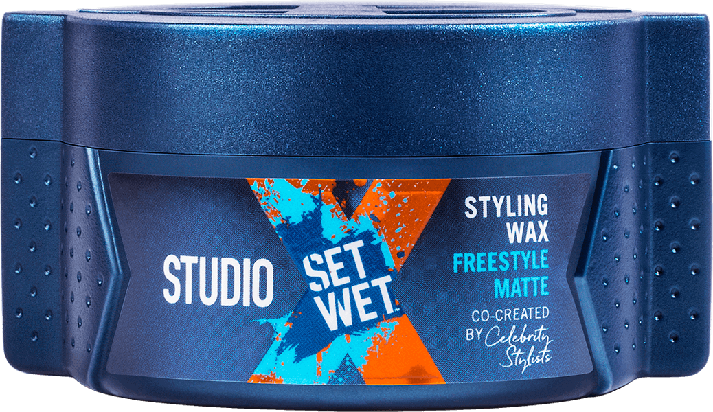 Set Wet - Set Wet Studio X Styling Wax<br/>(Freestyle Matte)